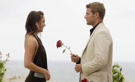 What do you think of Brad Womack as the next Bachelor?