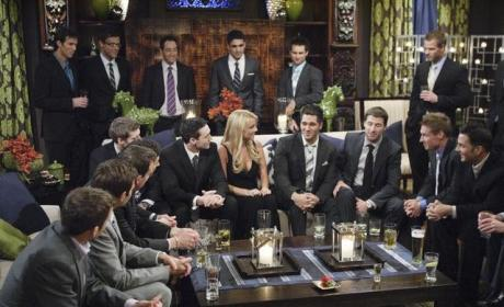 The Bachelorette Season Premiere Recap: Rated R For Ridiculous