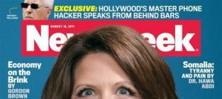 Michele Bachmann Drops Out of Presidential Race