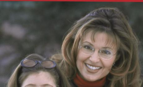 Rumors of Sarah Palin-Scott Richter Affair Denied