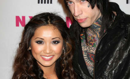 Trace Cyrus Speaks on Engagement to Brenda Song, Mum on Pregnancy