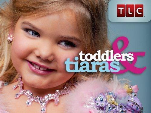 Toddlers & Tiaras Photo