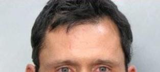 Burned: Jeffrey Donovan Arrested For DUI