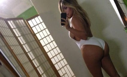 Kim Kardashian Flaunts New Body, Kanye West Wants to Have Sex With It