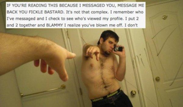 online dating mirroring