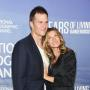 Tom Brady With Gisele Bundchen