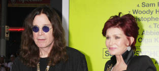 Kardashians vs. Osbournes Feud Revealed: Do the First Families of Reality TV Hate Each Other?!
