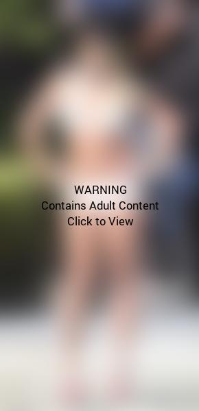 Sexy Britney Bikini Body