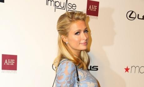 Paris Hilton: Swatting Victim Number 247!
