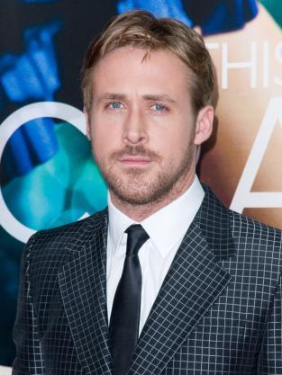 Ryan Gosling Premiere Pic
