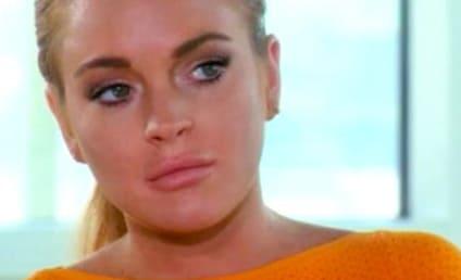 Lindsay Lohan Calls Off Europe Trip Thanks to Oprah