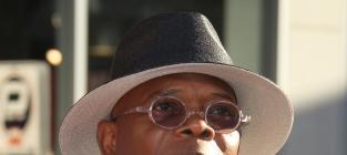 "Samuel L. Jackson Voted For Obama ""Because He's Black"""