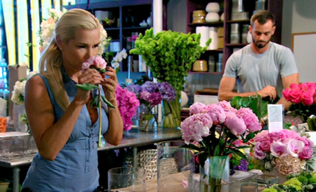 Watch The Real Housewives of Beverly Hills Online: Season 4 Episode 8