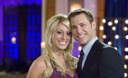 Vienna Girardi: The Bachelor Winner! Engaged to Jake Pavelka on Season Finale!