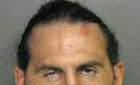 Matt Hardy, Former WWE Star, Busted for DUI