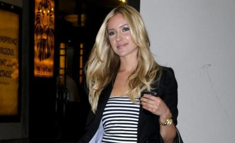 Kristin Cavallari Doesn't Really Care About The Hills