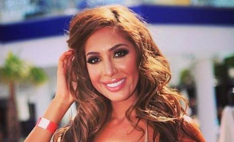 Farrah Abraham: Gone Too Far With This Inappropriate Pic of Sophia?