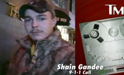 Shain Gandee 911 Call: Released, Tragic