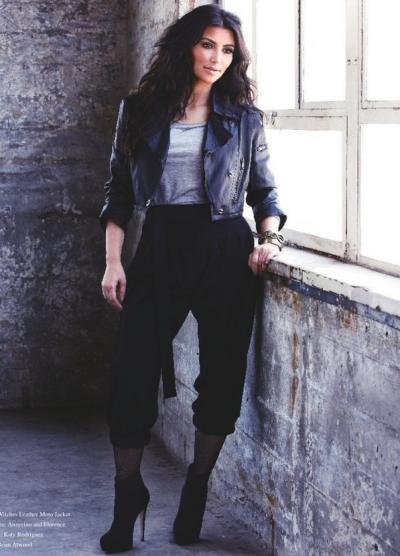 Magazine Photo Shoot