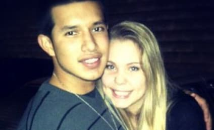 Kailyn Lowry: Javi Marroquin And I Are Still Married!