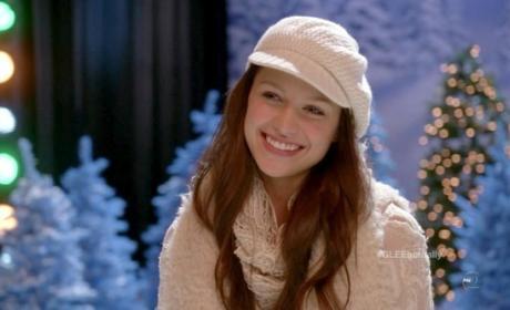 Melissa Benoist to Soar as Supergirl on CBS