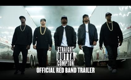 Straight Outta Compton Trailer Released: Watch the First Look at the NWA Biopic Now!