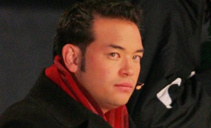 Jon Gosselin Suing TLC For $5 Million, Publicity