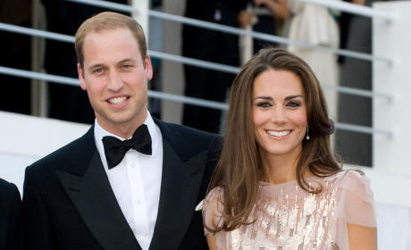 Kate Middleton to Get Waxed Four Times Over