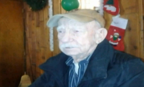 Delbert Belton, WWII Veteran, Beaten to Death BY Teens