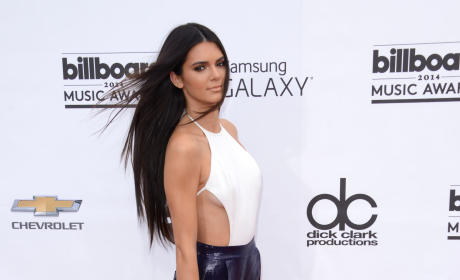 Kendall vs. Kylie Jenner: Who Wore It Better?