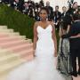Jennifer Hudson: 2016 Costume Institute Gala
