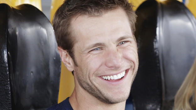 Smilin' Jake