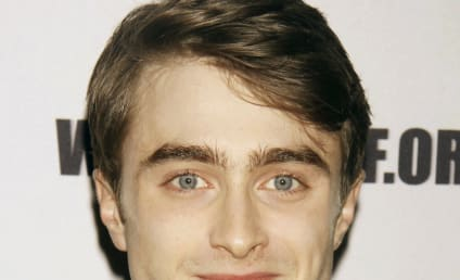 Daniel Radcliffe Suffers From Dyspraxia