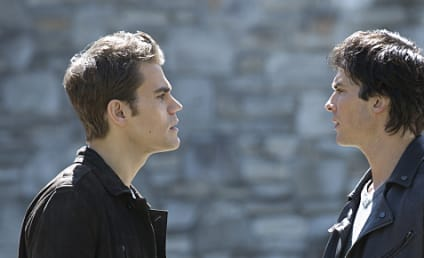 The Vampire Diaries Spoilers: Who Will Make the Ultimate Sacrifice?