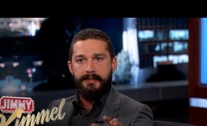 """Shia LaBeouf Opens Up About Arrest, Booze, """"Turning into Tupac:"""" Watch the Hilarious Video!"""