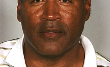 O.J. Simpson Arrest Coming to TV