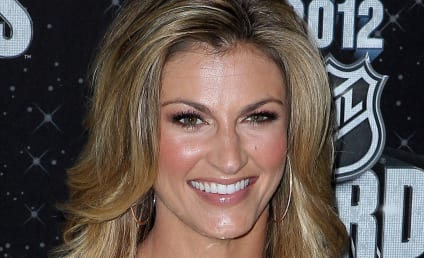 Erin Andrews: Leaving ESPN For Fox Sports!
