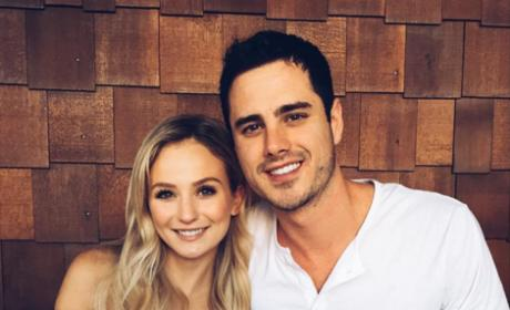 "Ben Higgins & Lauren Bushnell: ""Extreme Tension"" Plaguing Relationship??"