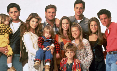 Mary-Kate and Ashley Olsen Break Silence on Full House Reboot, Uncertain on Return