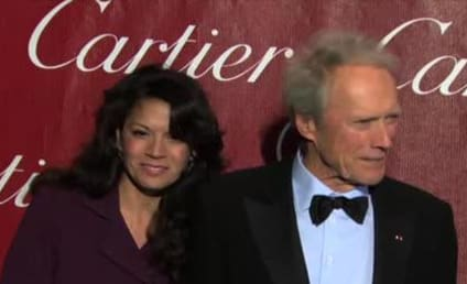 Clint Eastwood and Wife Dina Eastwood: Separated!
