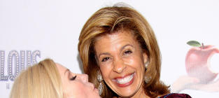 Kathie Lee Gifford vs. Hoda Kotb: Tension on Today?
