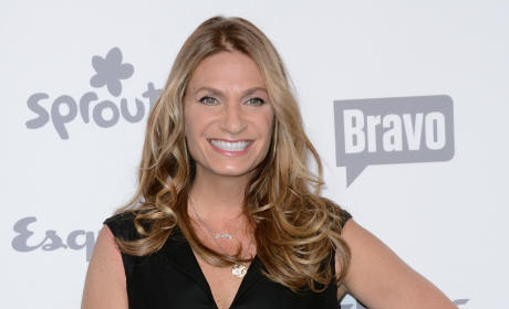 Heather Thomson Confirms Departure from The Real Housewives of New York City