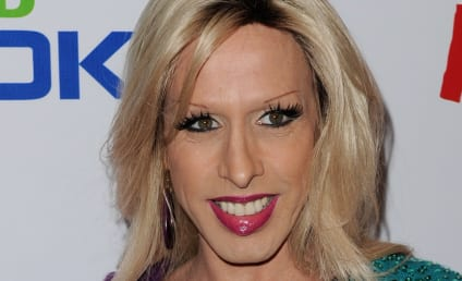 Alexis Arquette Dies; Transgender Actress, Activist Was 47