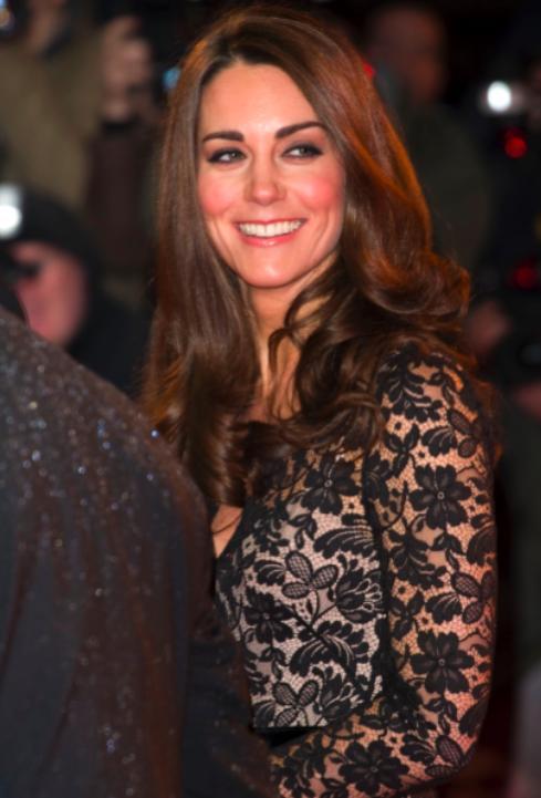 Catherine Elizabeth Middleton