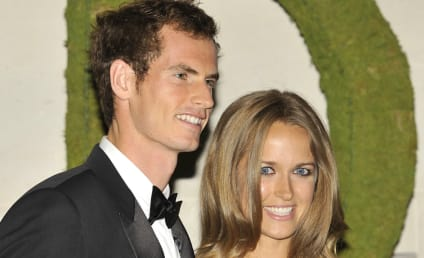 Kim Sears: Who is Andy Murray's Girlfriend?