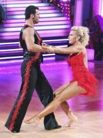 Kate Gosselin Dancing