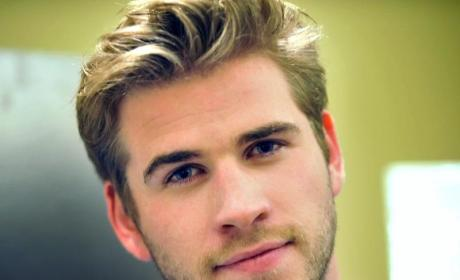 Liam Hemsworth: My Mom Taught Me Sex-Ed!
