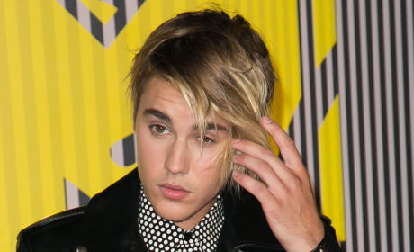 Kate Gosselin to Justin Bieber: That Hair is All Yours!