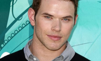 Does Kellan Lutz Have the Best Beach Body?