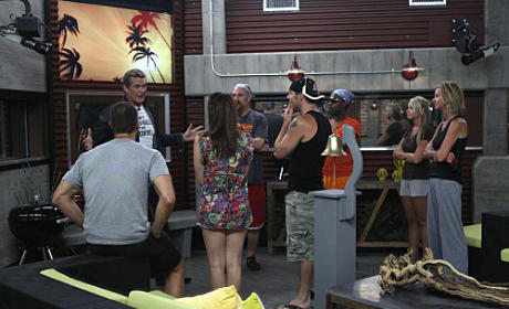 Big Brother Recap: In Need of Couples Therapy